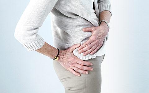 Боли в тазобедренных суставах: причины, диагностика и лечение