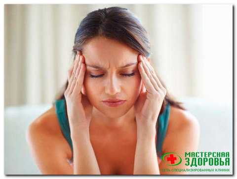 Фибромиалгия: симптомы, диагностика и лечение
