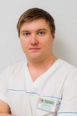 Врач Поднесинский Кирилл Валерьевич - Мануальные терапевты