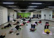 Практическое занятие «Универсальный комплекс упражнений для укрепления суставов» 27 июня