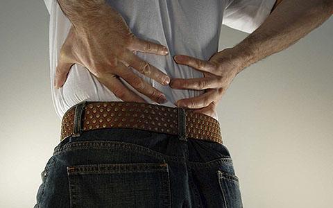Радикулопатия (корешковый синдром): причины, симптомы и лечение