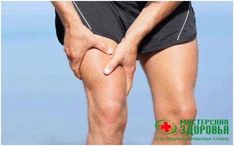 Растяжение связок суставов: симптомы, лечение