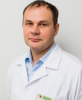 Невролог Савельев Виктор Анатольевич