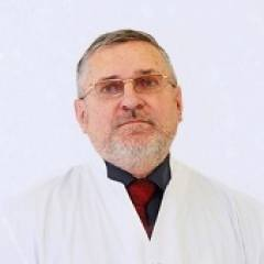 Врач Шантырь Виктор Викторович