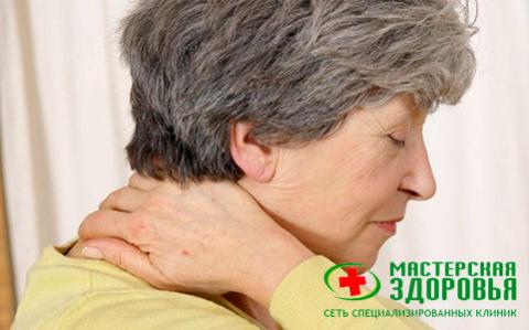 Смещение позвонков (спондилолистез): симптомы, лечение без операции