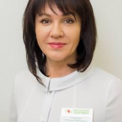 Врач Соболева Светлана Николаевна