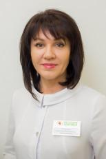Врач Соболева Светлана Николаевна - Озонотерапевты, Физиотерапевты