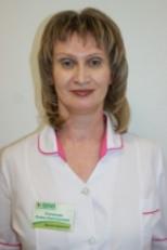 Врач Степанова Елена Анатольевна - Физиотерапевты, Специалисты по грязелечению