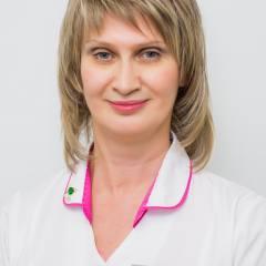 Врач Степанова Елена Анатольевна