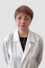 Врач Суханова Татьяна Николаевна - Мануальные терапевты