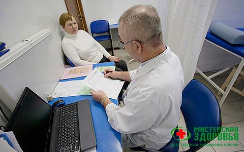 Заболевания мягких тканей: симптомы, виды и лечение