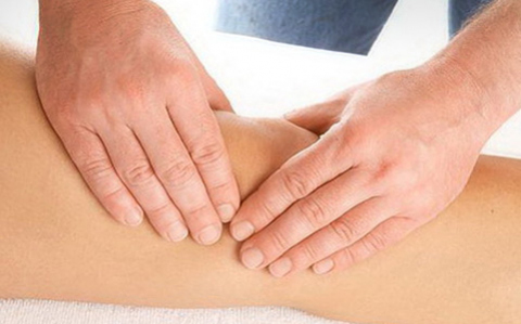 Травмы ног: виды, симптомы, первая помощь, лечение последствий