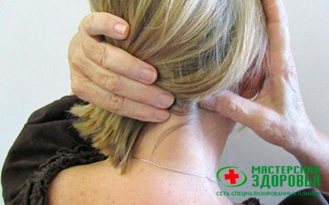 Воспаление затылочного нерва: как устранить симптомы и вылечить затылочную невралгию