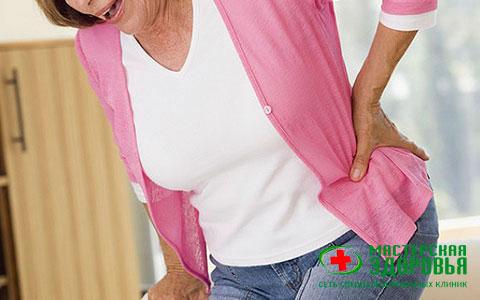 Защемление седалищного нерва: лечение, симптомы, причины