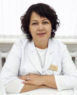 Альгасова Галина Станиславовна
