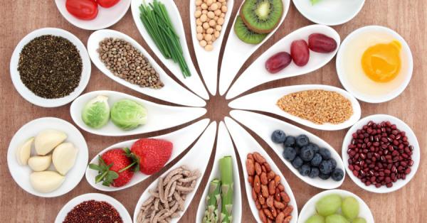 Какие продукты запрещено/разрешено кушать при артрите?