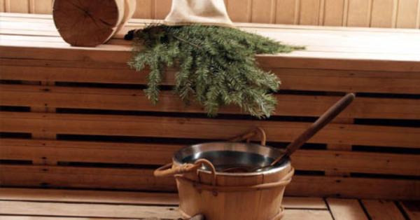 Как париться в бане, чтобы себе не навредить?
