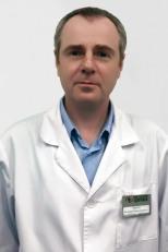 Врач Баратов Валерий Владимирович - Лечащие врачи, Неврологи