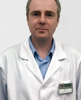 Баратов Валерий Владимирович