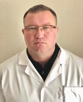 Басов Сергей Вячеславович
