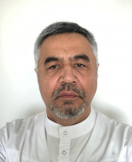 Баходиров Фарход Бахромович, врач травматолог-ортопед