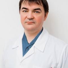 Врач Беляев Евгений Михайлович