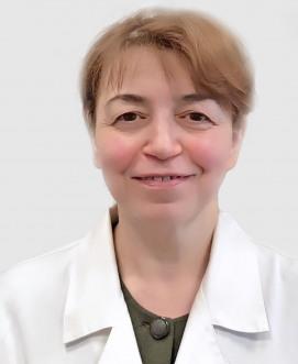 Богачева Елена Николаевна