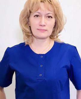 Инструктор-методист ЛФК, массажист Богданова Татьяна Григорьевна