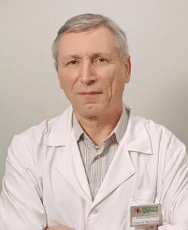 Невролог Богословский Сергей Иванович