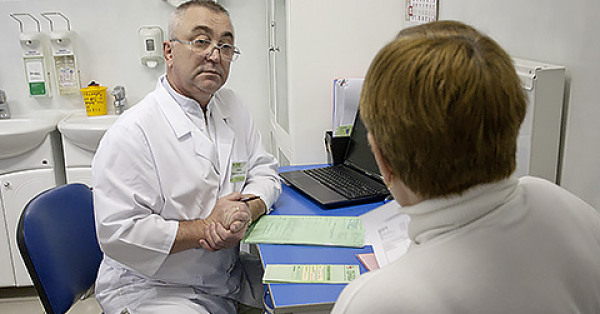 Какие болезни лечит ортопед?