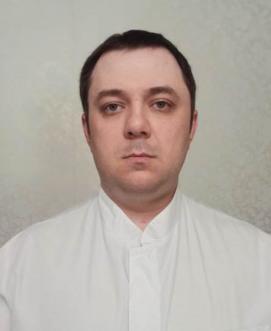 Быковченко Денис Александрович