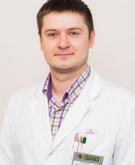 Невролог Черненко Валерий Юрьевич
