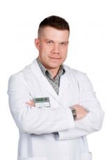 Врач Чукаев Александр Владимирович - Врачи спортивной медицины, Неврологи, Лечащие врачи