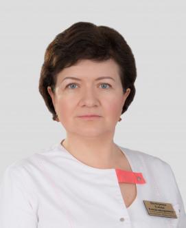 Цемерова Елена Александровна