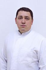 Врач Давыденко Андрей Николаевич - Массажисты