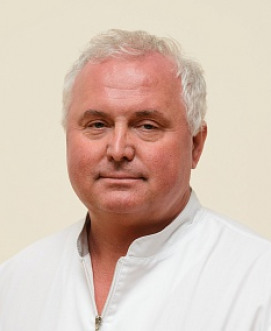 Травматолог-ортопед Донской Эдуард Олегович