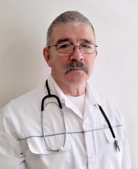 Невролог Егоров Владимир Леонидович