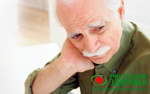 Энцефалопатия головного мозга: симптомы илечение