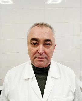 Травматолог Есипов Владимир Иванович