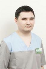 Врач Жартанов Олег Алексеевич - Специалисты по УВТ