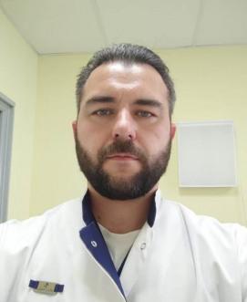 Глушков Дмитрий Викторович