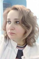 Врач Голосова Оксана Александровна - Лечащие врачи, Неврологи