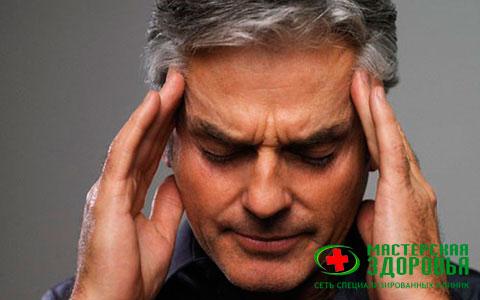 Головная боль (цефалгия): причины, диагностика и лечение