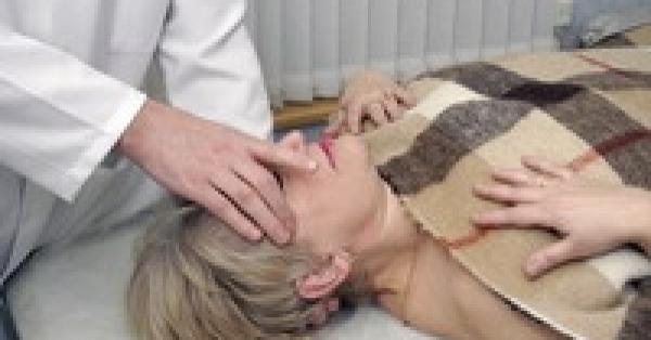 Для чего полезен массаж лица?
