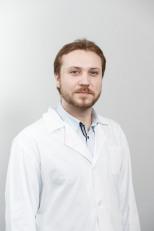Врач Маслёнин Максим Игоревич - Лечащие врачи, Неврологи