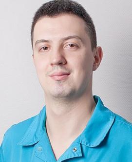 Врач-кинезиолог Дасковский Станислав Владимирович