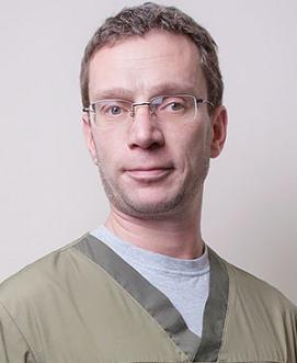 Рефлексотерапевт Друян Михаил Владимирович