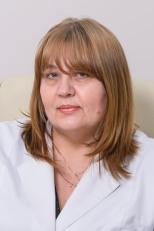 Врач Тыщук Вероника Анатольевна - Лечащие врачи, Неврологи
