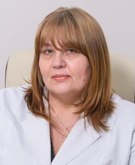 Врач Тыщук Вероника Анатольевна