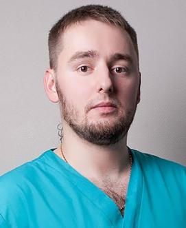 Массажист Катаев Андрей Сергеевич